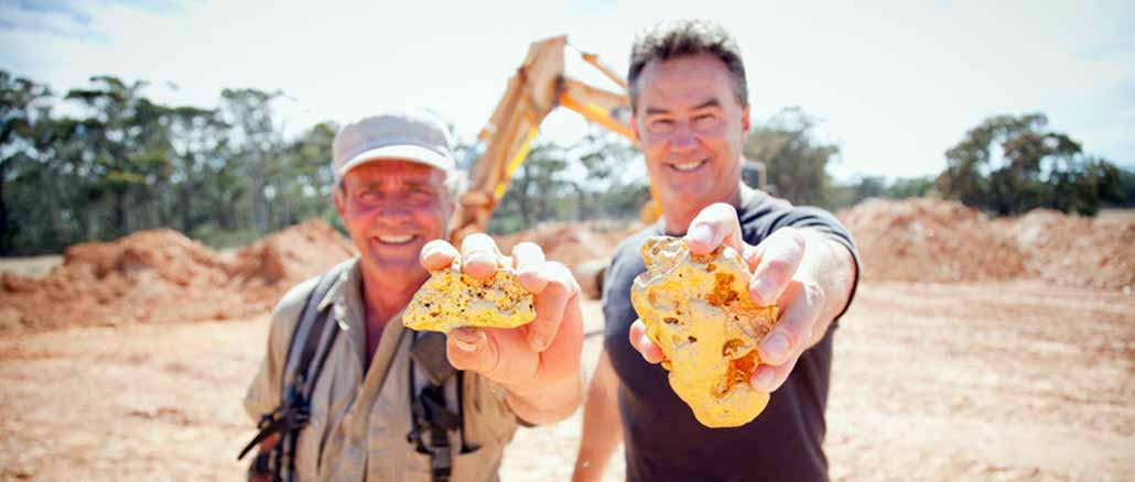 Aussie Gold Hunters Season 5