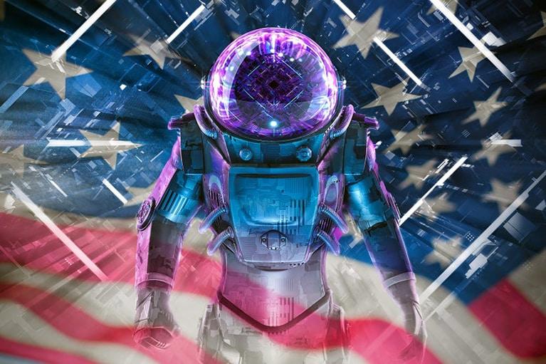 Space Force' Season 1