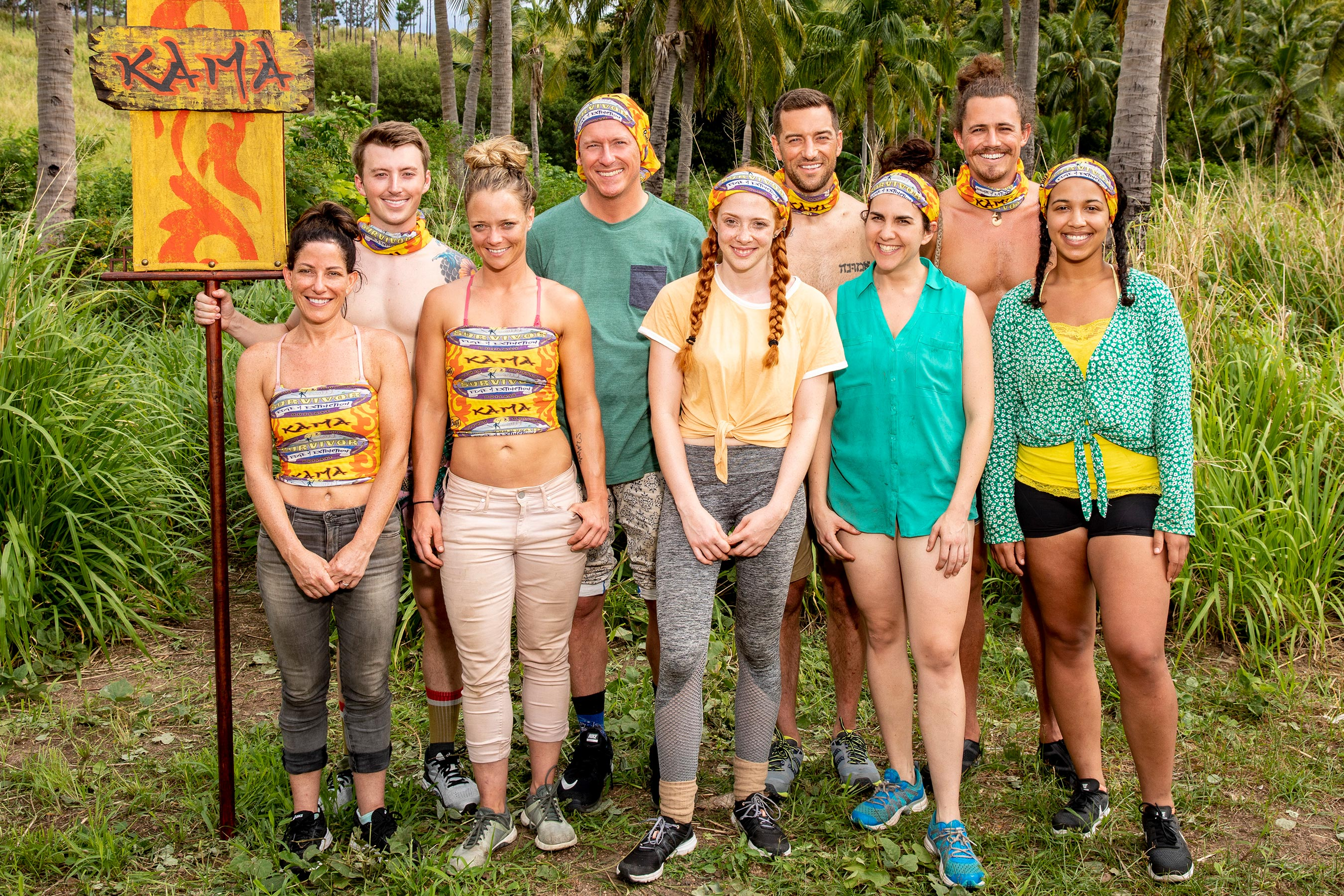Survivor Season 39