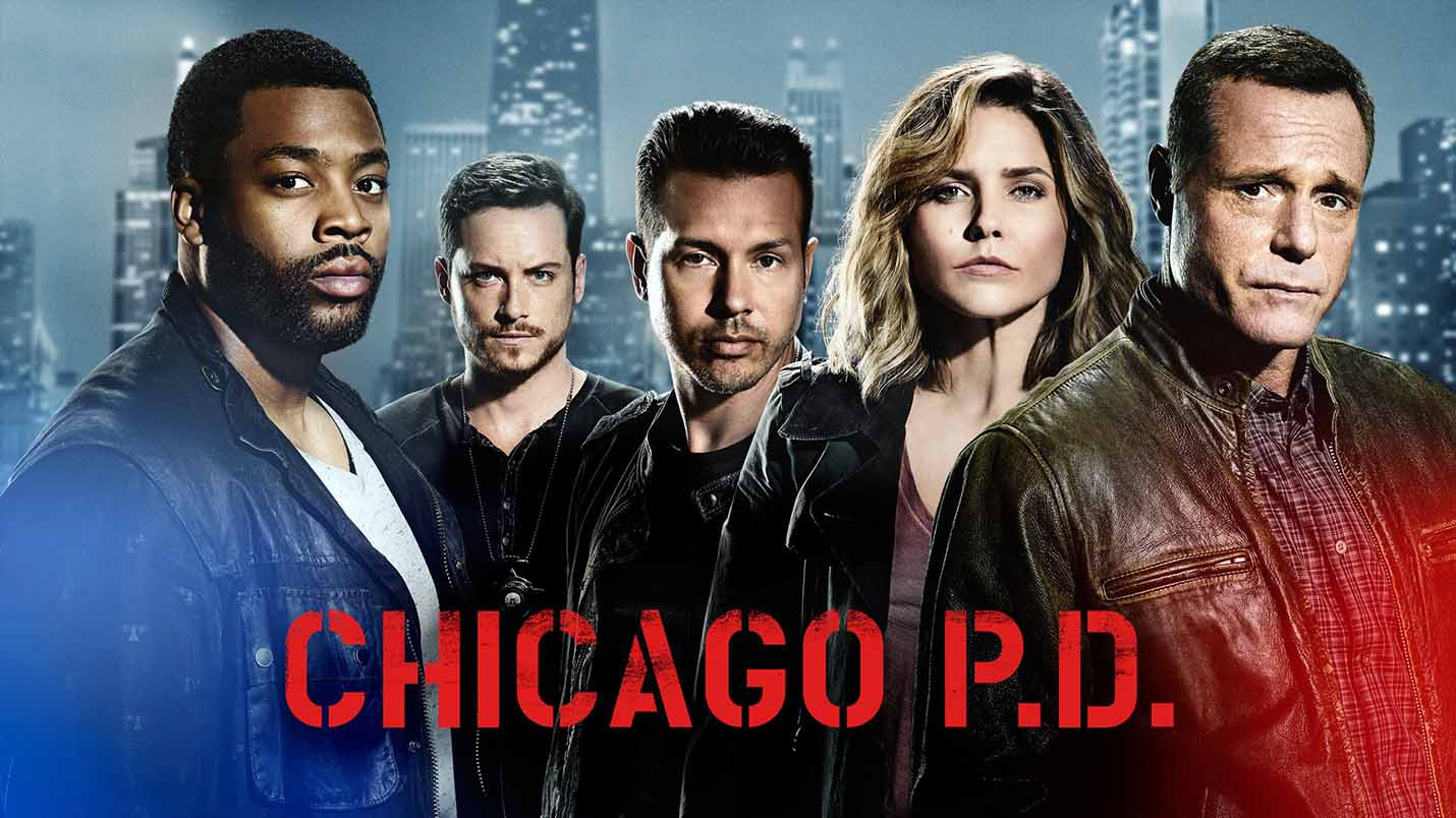 Chicago P.D Season 7