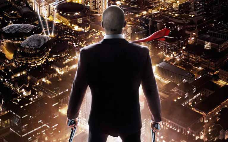 Next Hitman Game