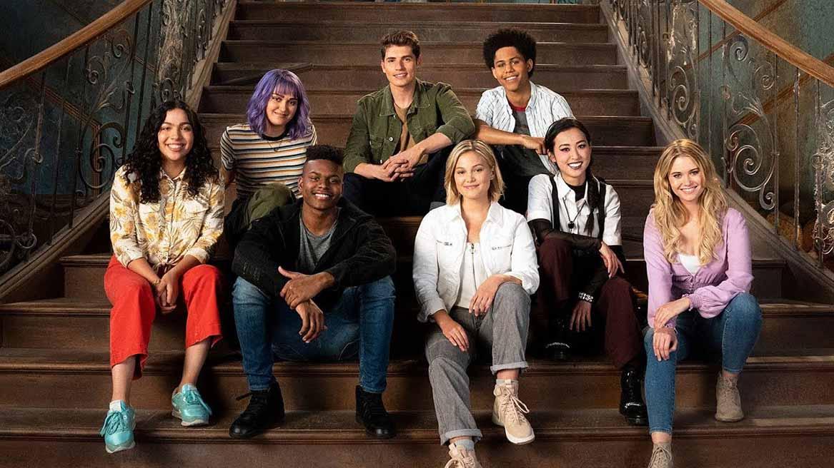 Runaways Season 3
