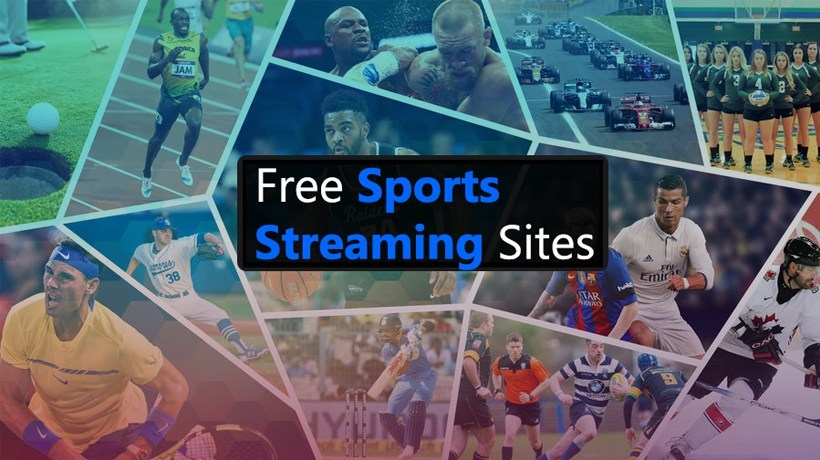 Alternative Free Sports Streaming Websites to P2p4u