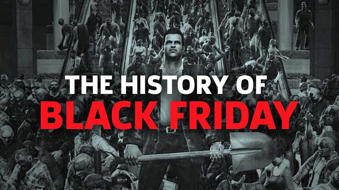 black friday history