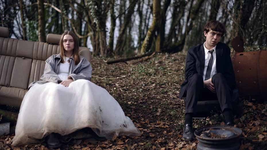 The End of The F***ing World Season 3