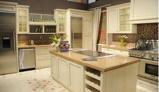Popular Kitchen Renovation Projects