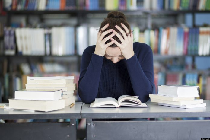 Student Tips for Dealing With Academic Pressures