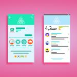 Media-Sharing App