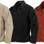 Men's Travel Jackets