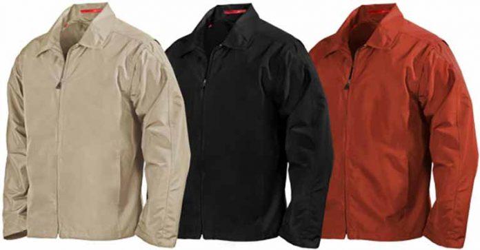 Men's Travel Jackets