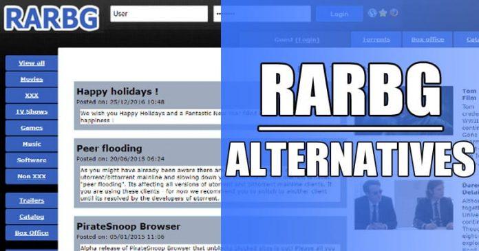 RARBG alternative