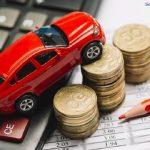 credit score for car loan