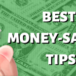 money saveing tips