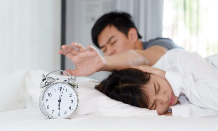 How to get enough sleep phases and rules of healthy sleep