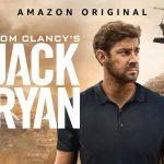 tom clancy's jack ryan season 2