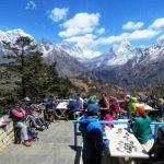 Adventure activities in Nepal for Travel