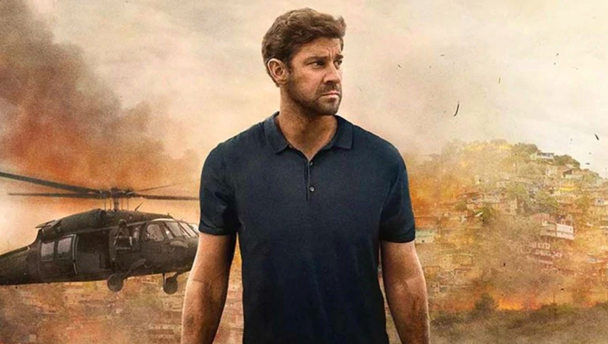 Tom Clancy's Jack Ryan Season 2- Details and More Info