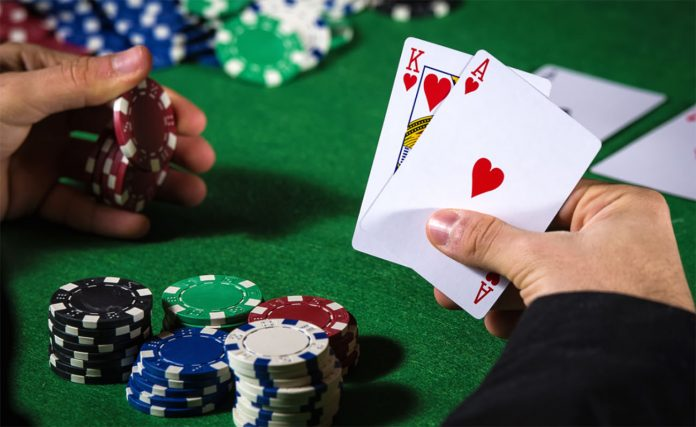 online gambling enterprise gamers