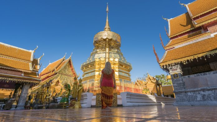 7 Lovely Things to Know about Thailand