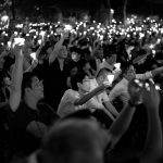 Thousands of Hong Kong Residents Defy Ban for Tiananmen Vigil 2020