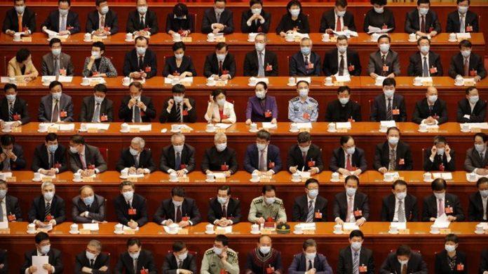 Hong Kong New Security Law