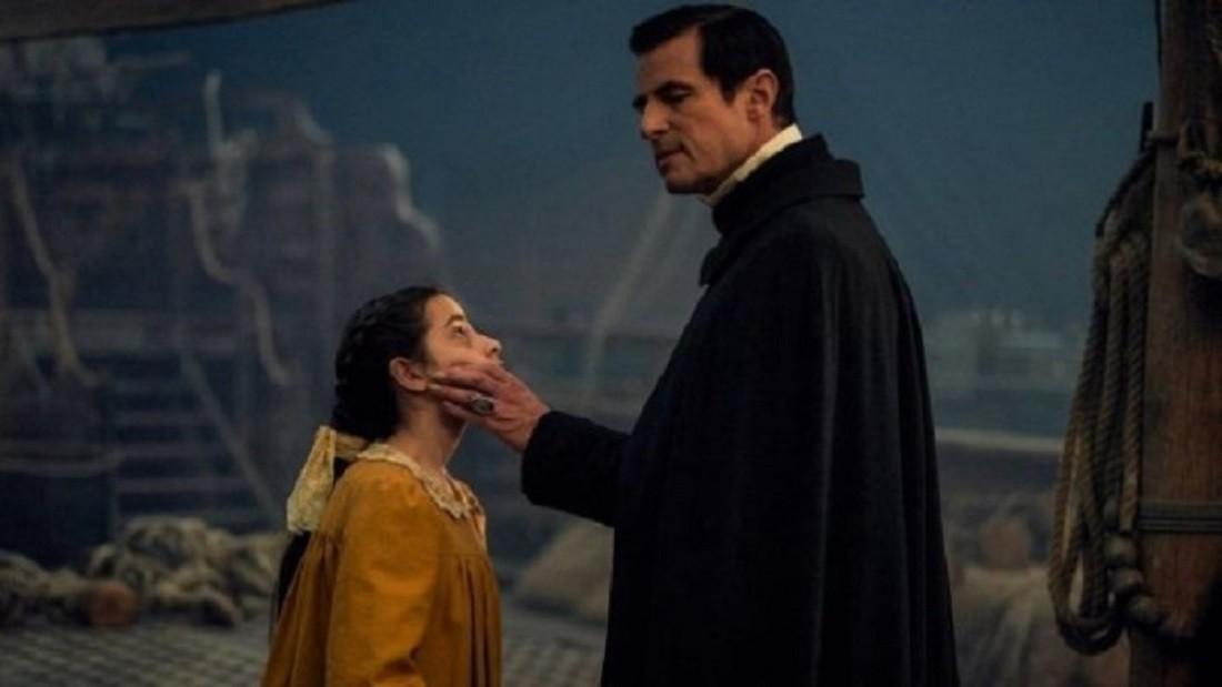 Dracula Season 2