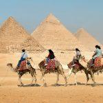 Egypt's tourism