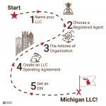 LLC in Michigan