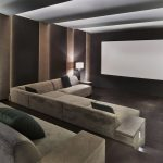 Creating a theatre room in your home