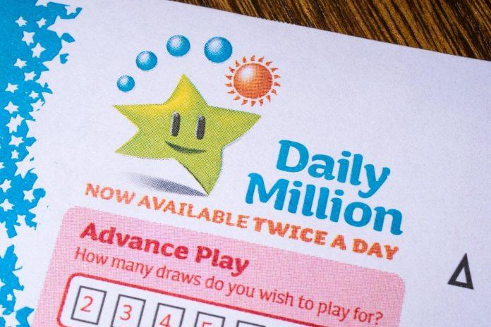 biggest Lotto winners