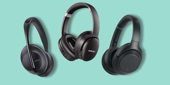 lostvirtualtour.com 4 Surprising Benefits Of Noise Cancelling Headphones
