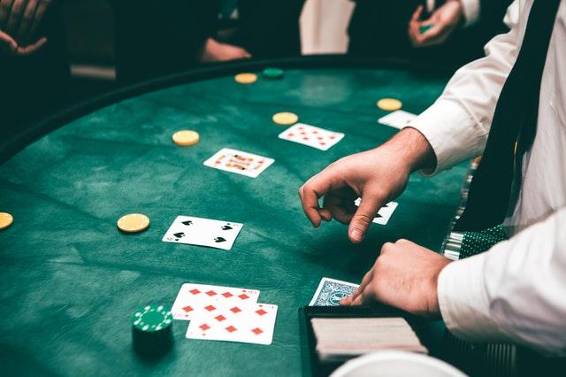 million Casino Jackpot