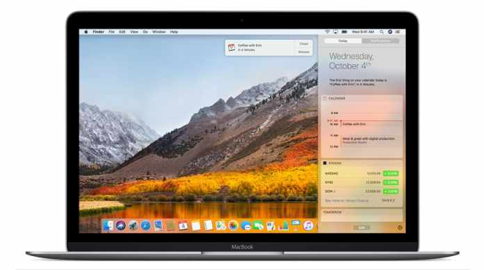 How To Use Apple Calendar Effectively on A MacBook