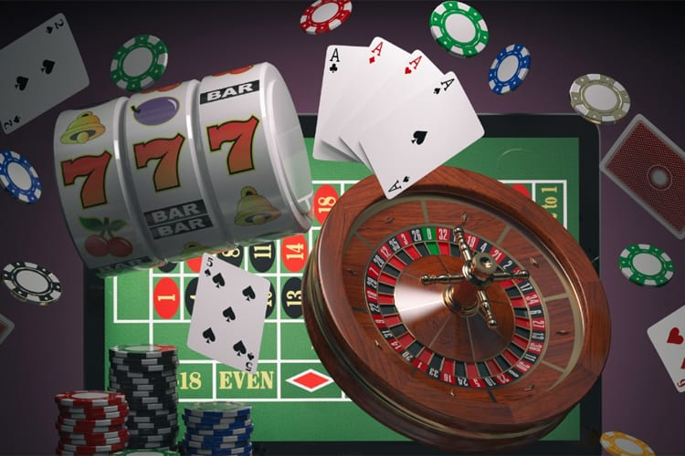 The Most Fun and Popular Online Casino Games - Lost Virtual Tour