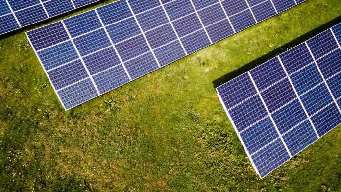 Solar Energy on the Environment