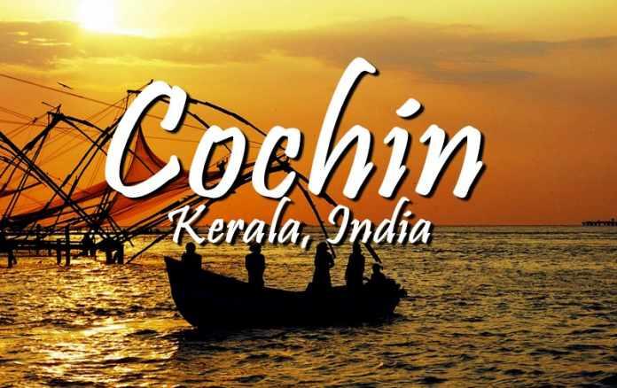 Cochin tips