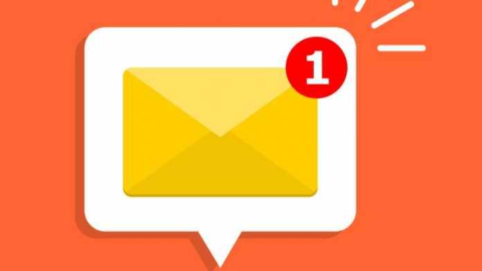 understanding Email API