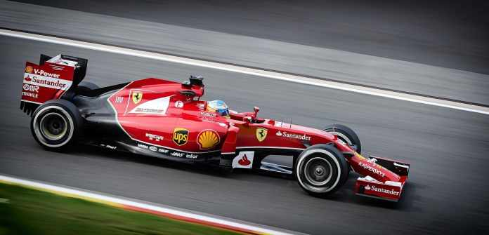 The best betting strategy for Formula 1