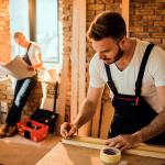 home restoration service